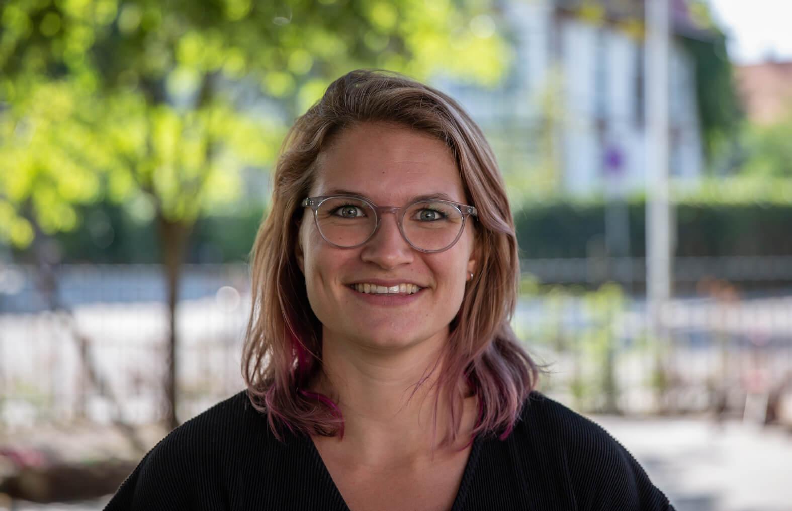 Lisa Veelo