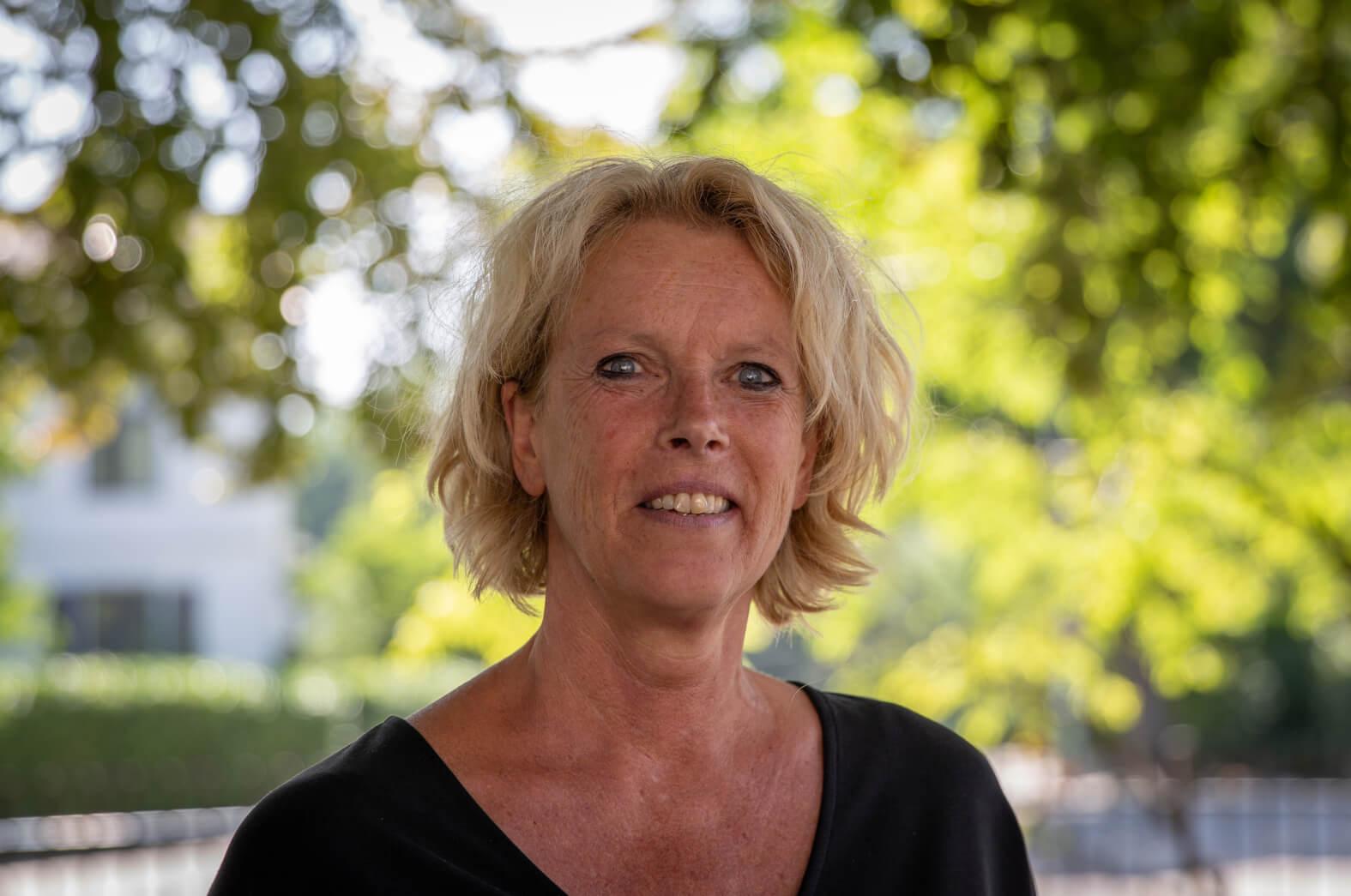 Edith van Schaik