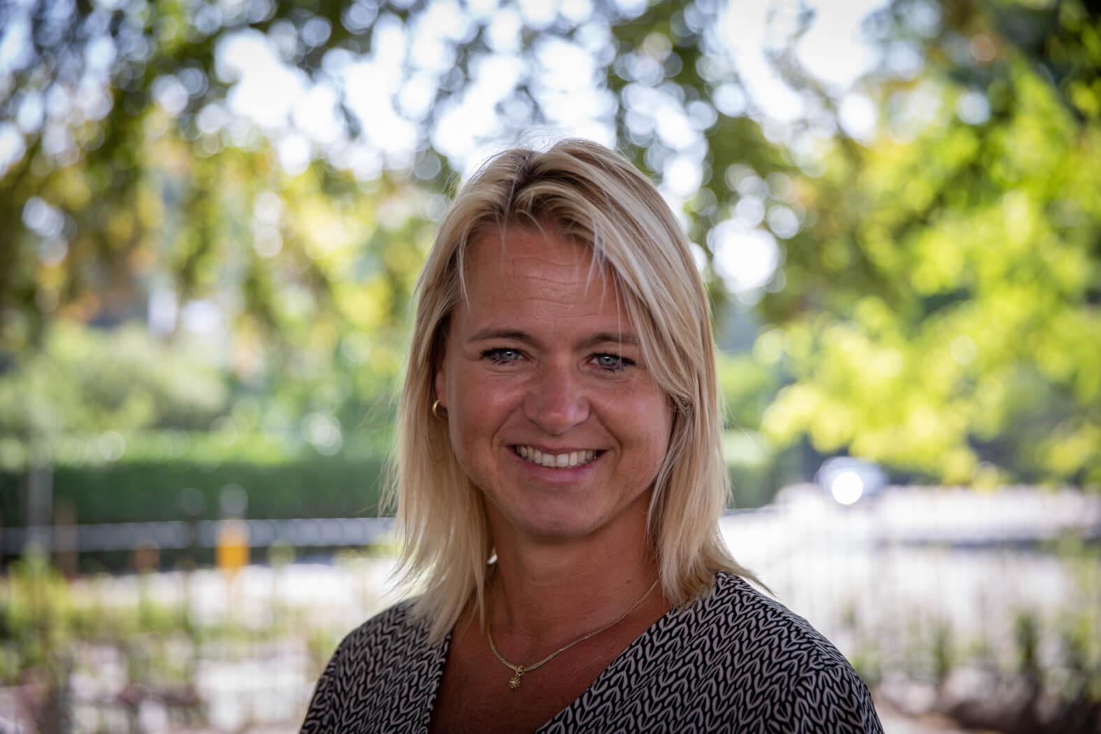 Judith Linke
