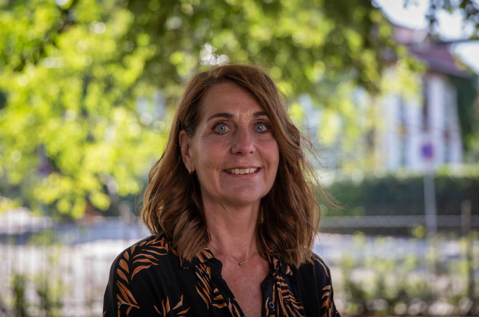 Anna Veenendaal