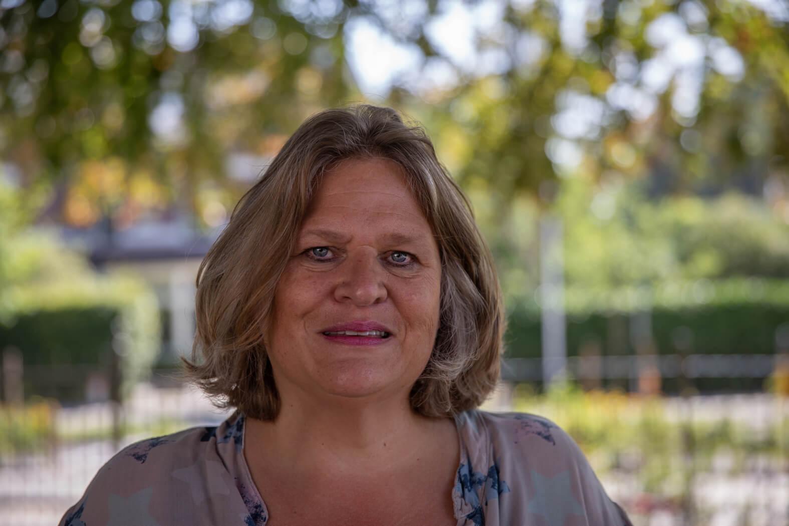 Madeleine Wolff