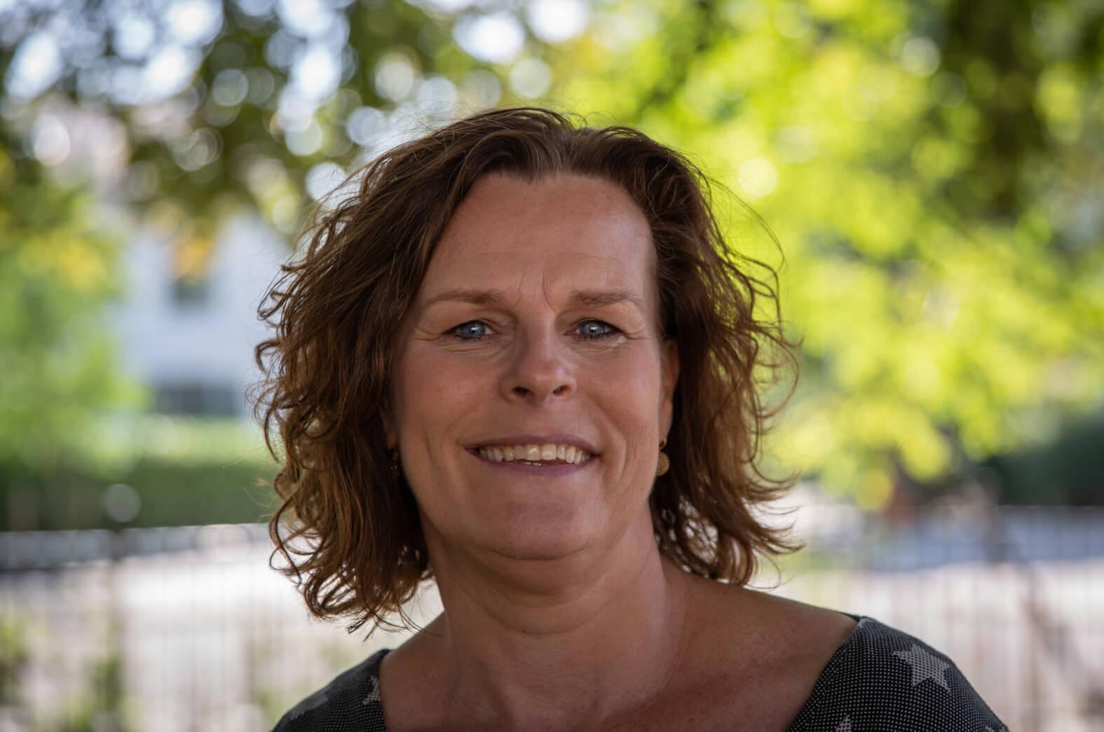 Karin Schaffels