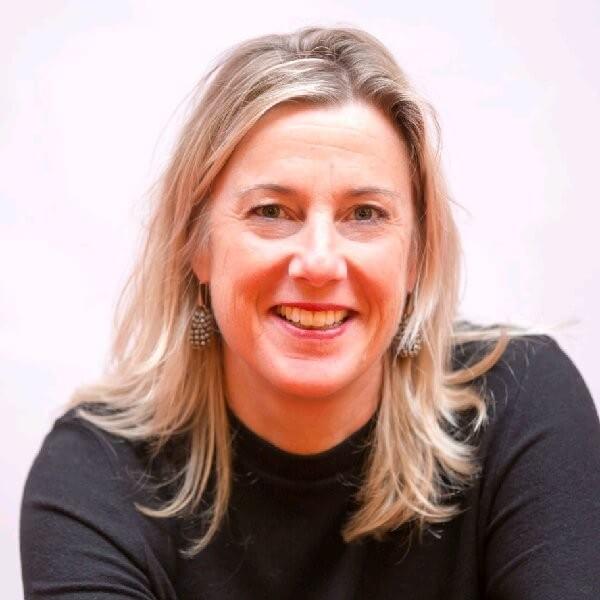 Nicolette Boshuijsen