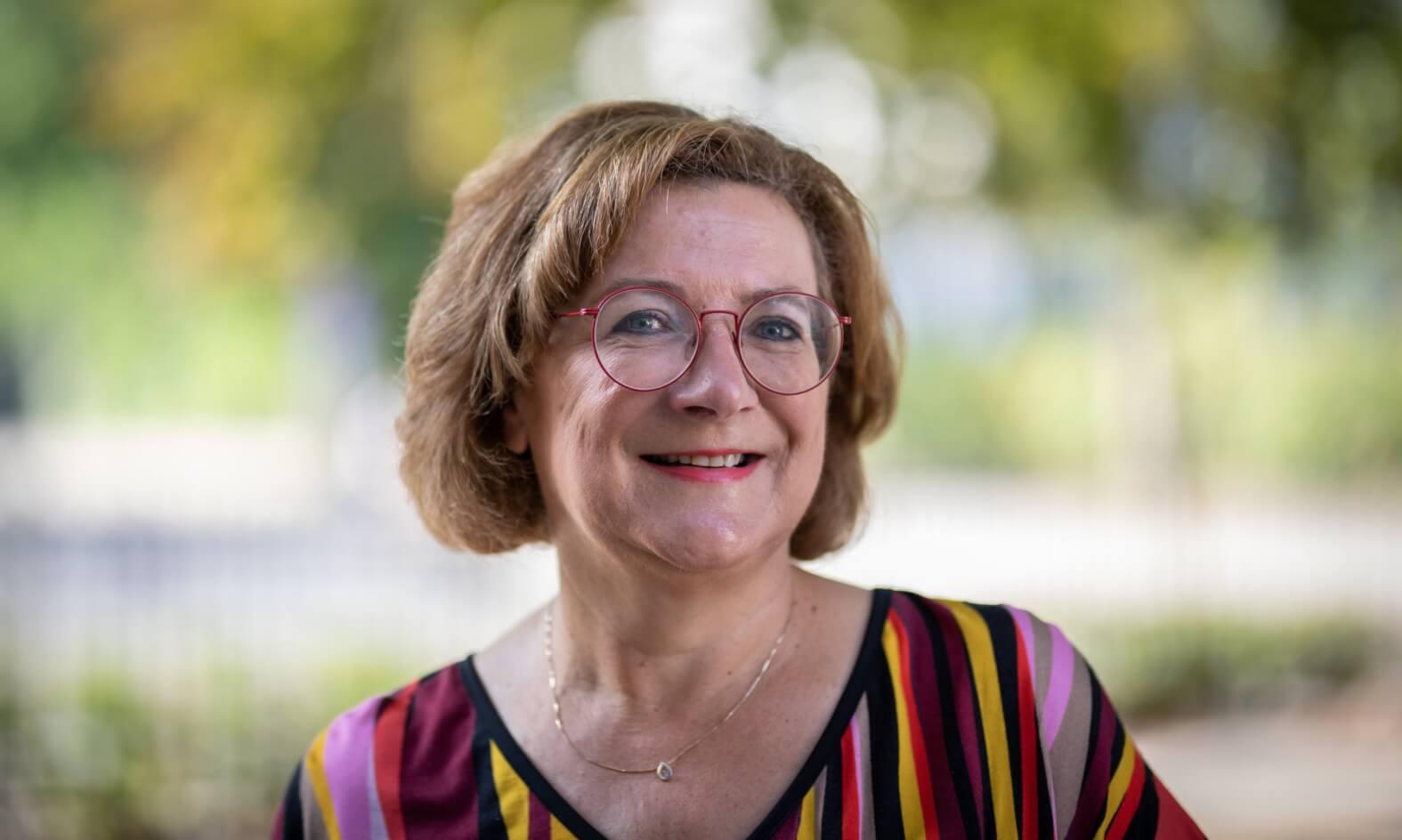 Ellen Dijkstra