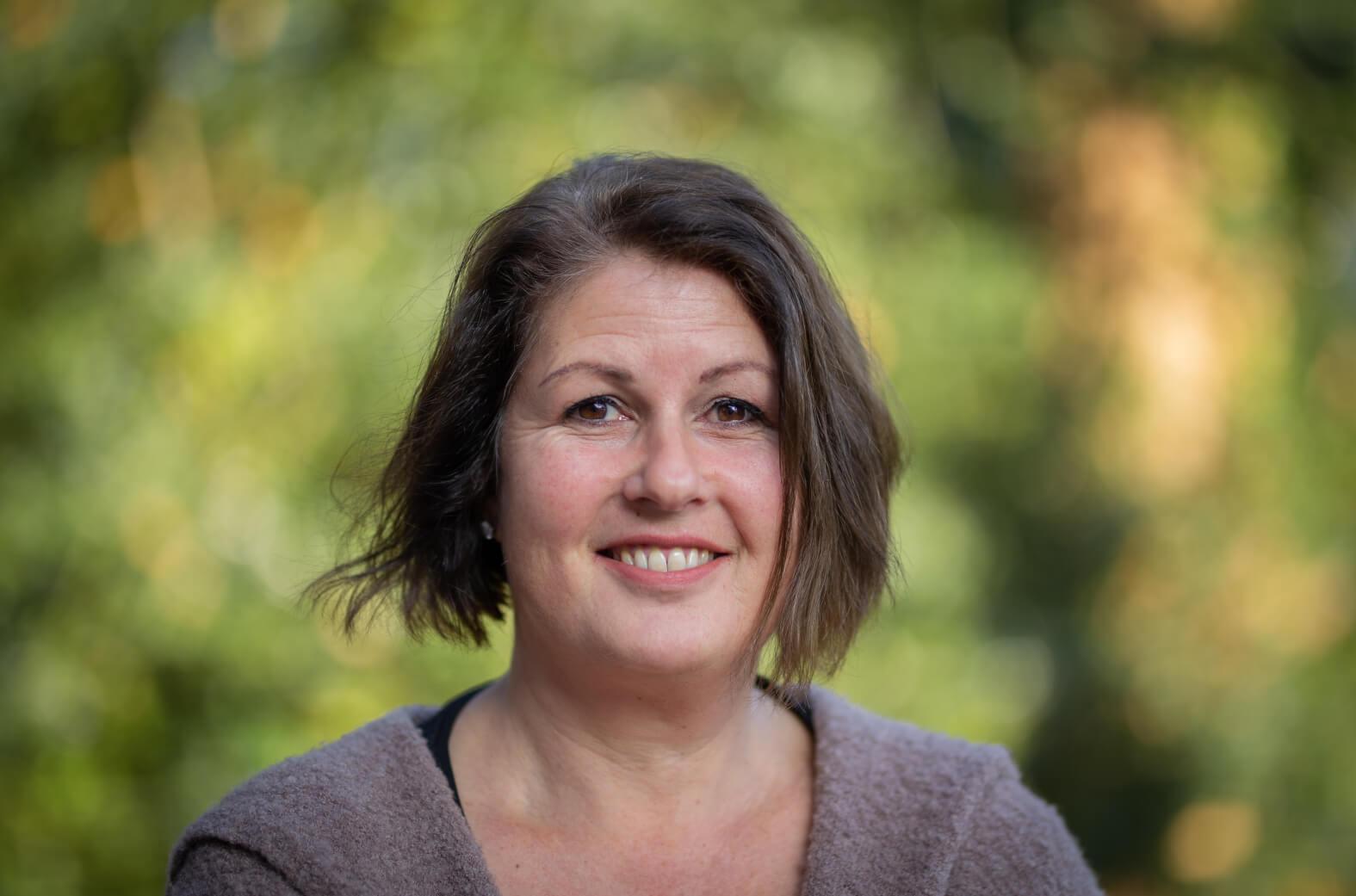 Marianne Linnenbank