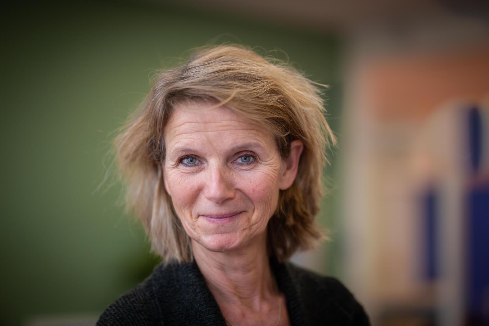 Monique Karsten