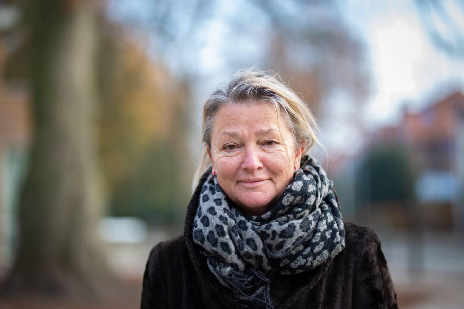Janneke Kramer